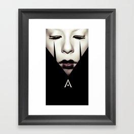 Eo Framed Art Print