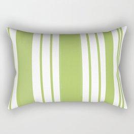 Lime and Lemons Rectangular Pillow