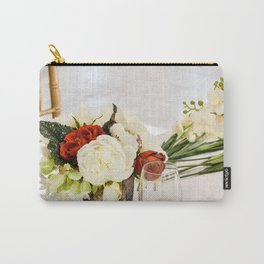 Art Piece by Allie Smith Carry-All Pouch