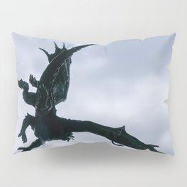 Green Dragon5 Pillow Sham