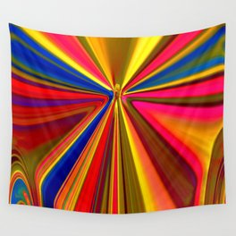 Deep Allure Wall Tapestry