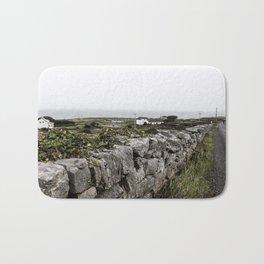 Aran Islands, Ireland Bath Mat