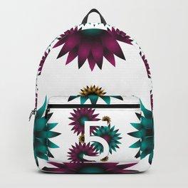 """""""5"""" Backpack"""