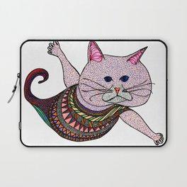 Mer-Kat Meow Laptop Sleeve