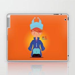 Le petit Mikel /Character & Art Toy design for fun Laptop & iPad Skin