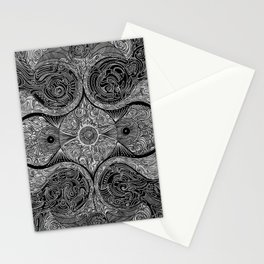 Guided Stationery Cards