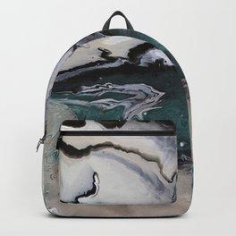 Green Goddess&Gouls Backpack