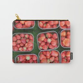Beautiful Food by Priscilla Fong Carry-All Pouch