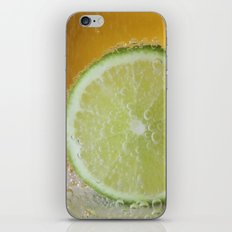 Places  iPhone Skin