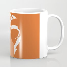 Ahsoka, Journey of the Apprentice Coffee Mug