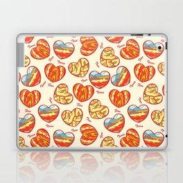 Hot heart Laptop & iPad Skin
