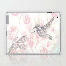 Delicate Symphony Laptop & iPad Skin