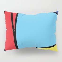 Untitled titulable Pillow Sham