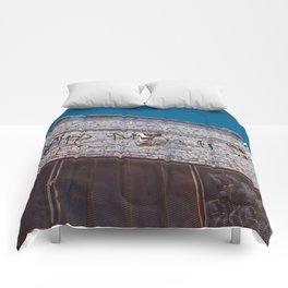 San Francisco XII Comforters