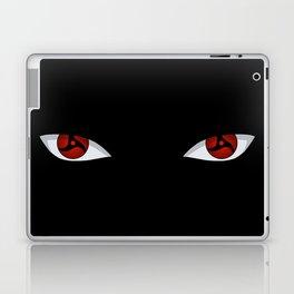 Eyes of the Genjutsu Master Laptop & iPad Skin