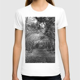 Desolate // Aokigahara  T-shirt