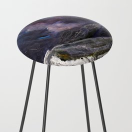 Northern Mountain Counter Stool