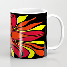 Fire Sprit Coffee Mug