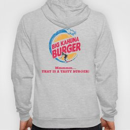 Big Kahuna Burger Hoody