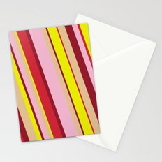 happy tones Stationery Cards