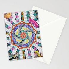 ▲ CHASCHUNKA ▲ Stationery Cards