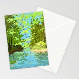 Piscataqua Stationery Cards