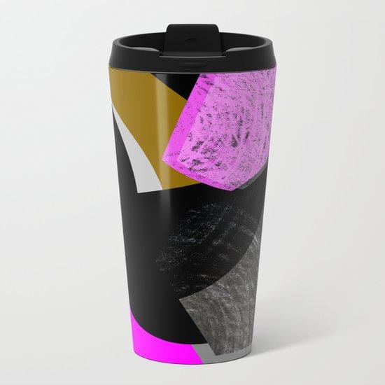 101A Metal Travel Mug