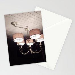 Mood Lighting Stationery Cards