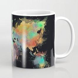 world map 107 #worldmap #map Coffee Mug