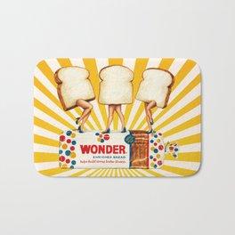 Wonder Women Bath Mat