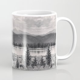 Echo Lake, Colorado Coffee Mug