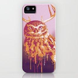 Owlope iPhone Case