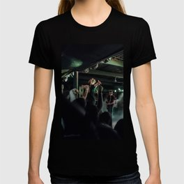 No Closer To Heaven T-shirt