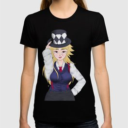 Speedwagon Genderbend T-shirt