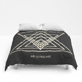 ReyStudios Monochromatic 3 Comforters