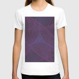 Torus of Infinite Love Spawning the Triangle of Infinity T-shirt