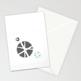 poufs Stationery Cards