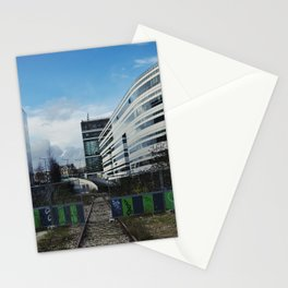 Vous pouvez passer  // You may pass Stationery Cards