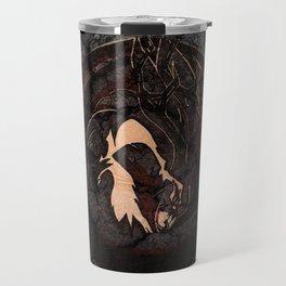 Jackrabbit Craze Travel Mug