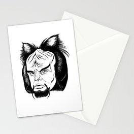 Woorf Stationery Cards
