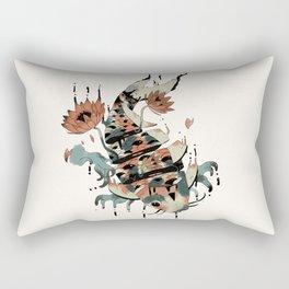 HABITAT Rectangular Pillow