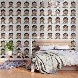 Mr. Bean Wallpaper