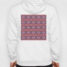 Lacy pattern weaving Hoody