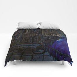 Micah and Drystan Comforters