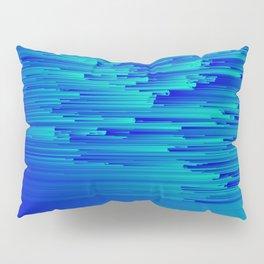 Speed Trap - Pixel Art Pillow Sham