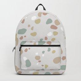 color splash Backpack