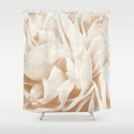 Cafe Au Lait Dream #2 #rose #floral #decor #art #society6 Shower Curtain