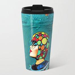 Under the water Travel Mug