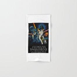 Star War Hand & Bath Towel