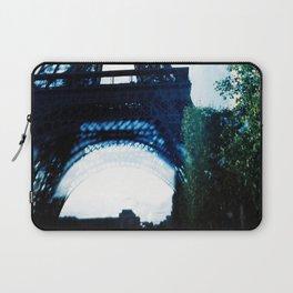 Just Awaking (Paris, Tour de Eiffel) Laptop Sleeve